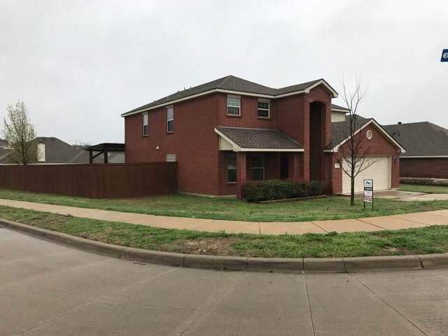 7101 Stewart Lane, Benbrook, TX 76126 (MLS #14304495) :: Potts Realty Group
