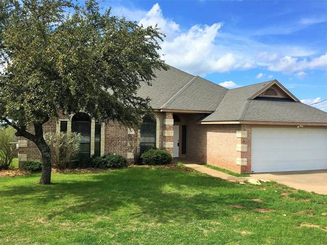 10 Southern Hills Drive S, Graford, TX 76449 (MLS #14304584) :: Real Estate By Design