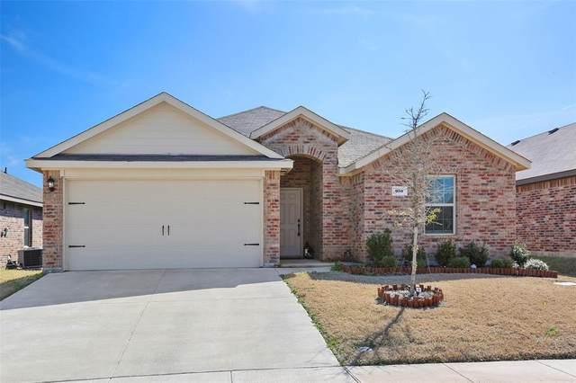 950 Decker Drive, Fate, TX 75189 (MLS #14304666) :: RE/MAX Landmark