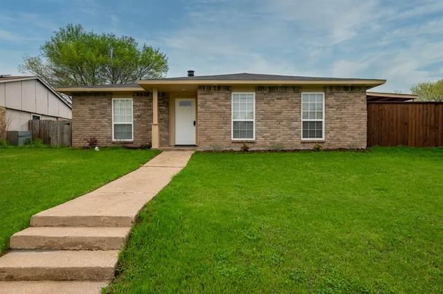 2102 Sandra Lane, Grand Prairie, TX 75052 (MLS #14304727) :: RE/MAX Landmark