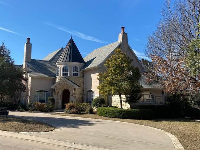 6600 Sahalee Drive, Fort Worth, TX 76132 (MLS #14304844) :: EXIT Realty Elite