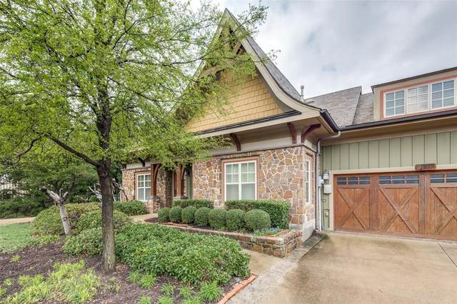 8909 Dewland Drive #4002, Mckinney, TX 75070 (MLS #14304892) :: North Texas Team | RE/MAX Lifestyle Property