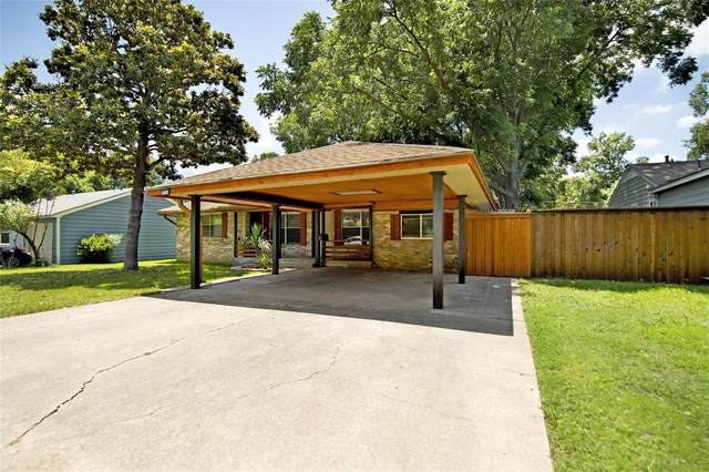 1514 James, Garland, TX 75042 (MLS #14304986) :: The Good Home Team