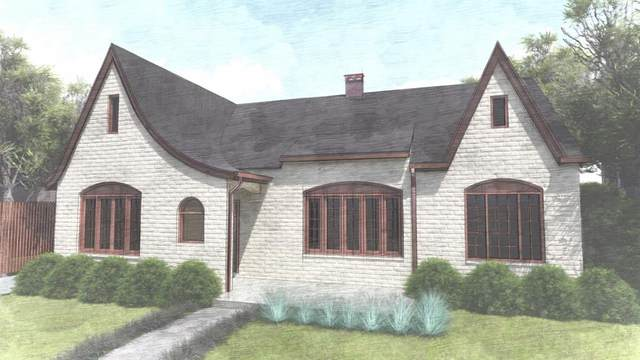 5618 Mercedes Avenue, Dallas, TX 75206 (MLS #14304993) :: Robbins Real Estate Group