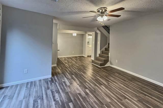 333 Melrose Drive 22C, Richardson, TX 75080 (MLS #14305015) :: RE/MAX Pinnacle Group REALTORS