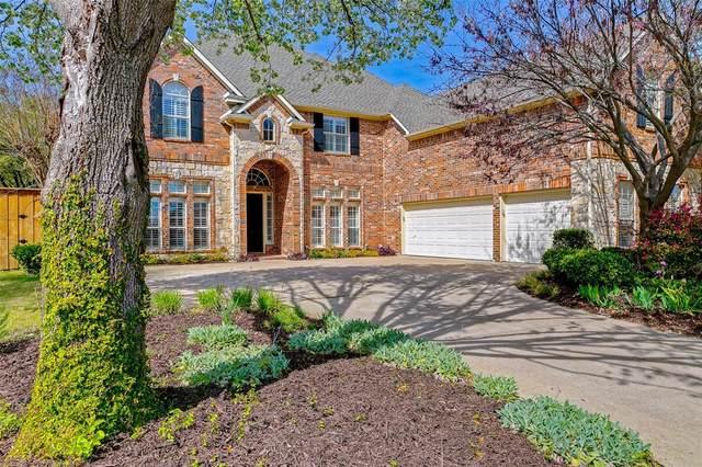 3217 Robert Drive, Richardson, TX 75082 (MLS #14305016) :: Hargrove Realty Group