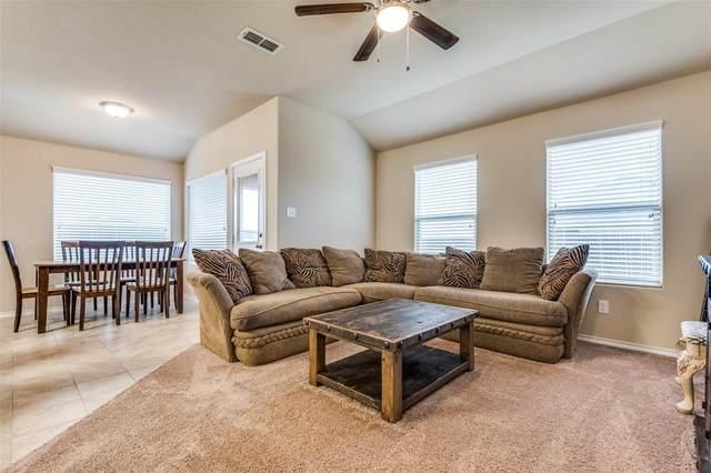 226 Meadowlands Drive, Ponder, TX 76259 (MLS #14305020) :: Team Tiller