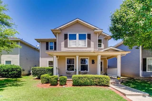 7116 Planters Row Drive, Mckinney, TX 75070 (MLS #14305042) :: Robbins Real Estate Group