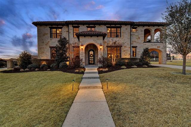 4600 Cardona Court, Fort Worth, TX 76126 (MLS #14305111) :: Real Estate By Design