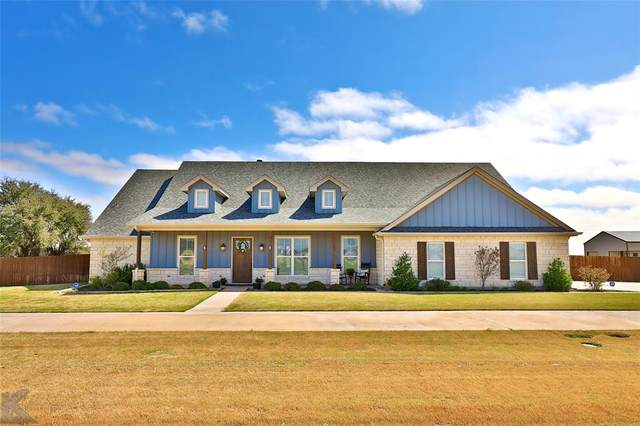 210 Windmill Crossing Road, Ovalo, TX 79541 (MLS #14305118) :: Ann Carr Real Estate