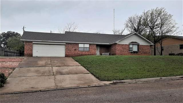 506 N Avenue Y, Clifton, TX 76634 (MLS #14305144) :: The Kimberly Davis Group
