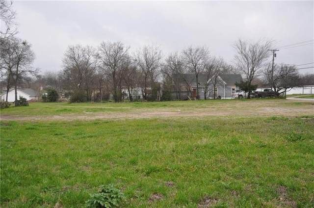 904 N Kaufman Street, Ennis, TX 75119 (MLS #14305165) :: Robbins Real Estate Group