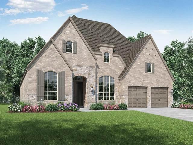 4141 Kingston Lane, Celina, TX 75009 (MLS #14305175) :: The Kimberly Davis Group