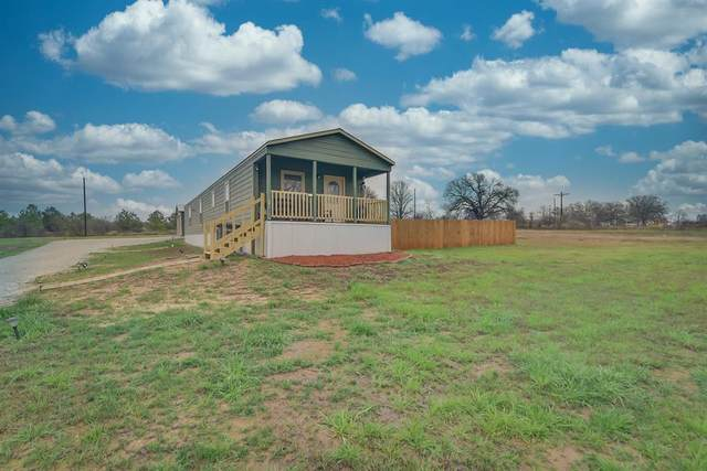 312 Hometown Way, Springtown, TX 76082 (MLS #14305181) :: The Chad Smith Team