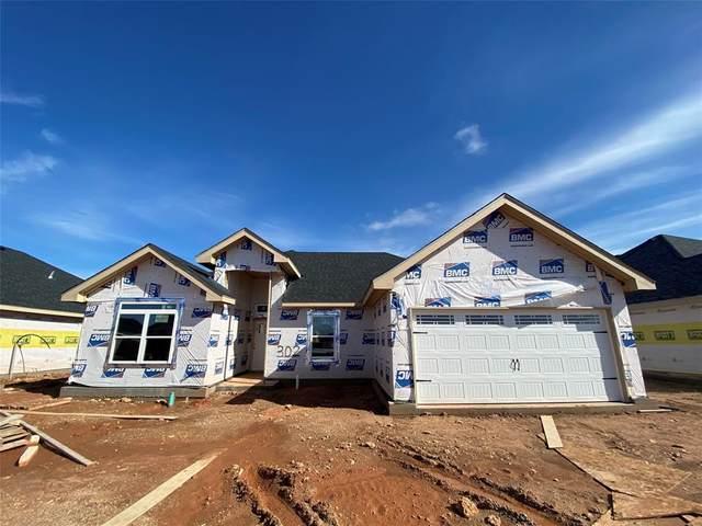 302 Martis Way, Abilene, TX 79602 (MLS #14305251) :: Ann Carr Real Estate