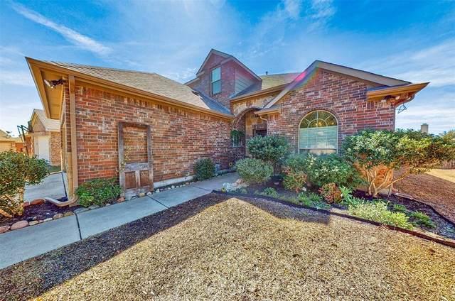 1205 Cedar Cove Place, Royse City, TX 75189 (MLS #14305280) :: RE/MAX Landmark