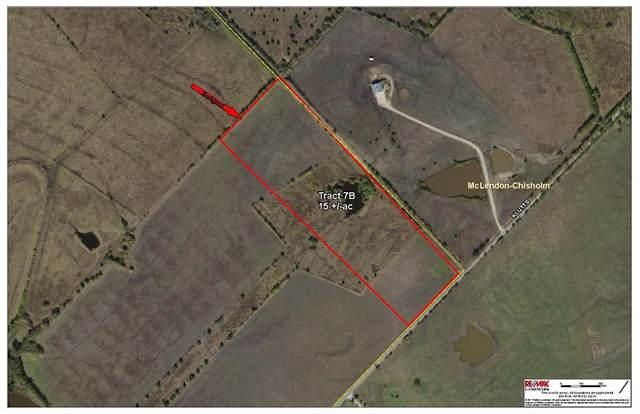 TBD Klutts Road, McLendon Chisholm, TX 75032 (MLS #14305288) :: RE/MAX Landmark