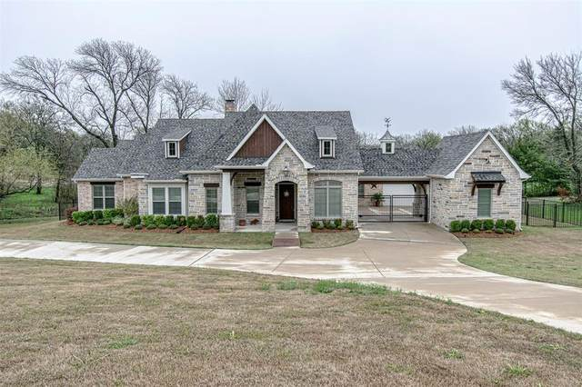 6604 Twilight Drive, Mckinney, TX 75071 (MLS #14305310) :: All Cities USA Realty