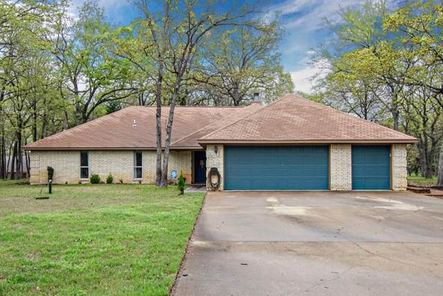 243 Colonial Drive, Mabank, TX 75156 (MLS #14305318) :: The Kimberly Davis Group