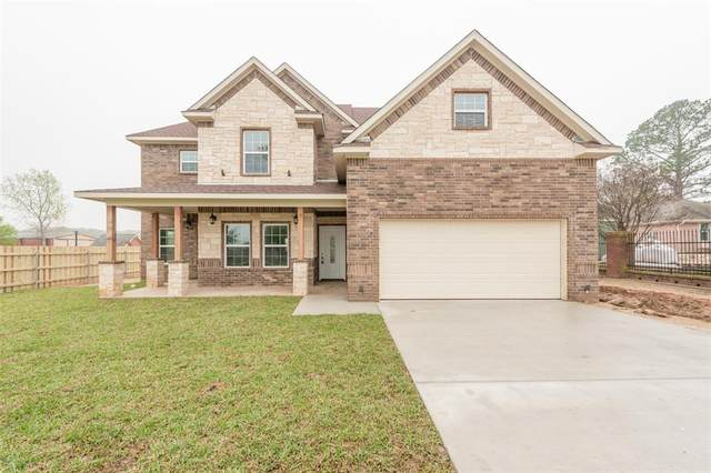 1114 Kennedale Sublett Road, Kennedale, TX 76060 (MLS #14305324) :: The Chad Smith Team