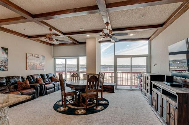 3575 Lone Star Circle #511, Fort Worth, TX 76177 (MLS #14305345) :: The Chad Smith Team