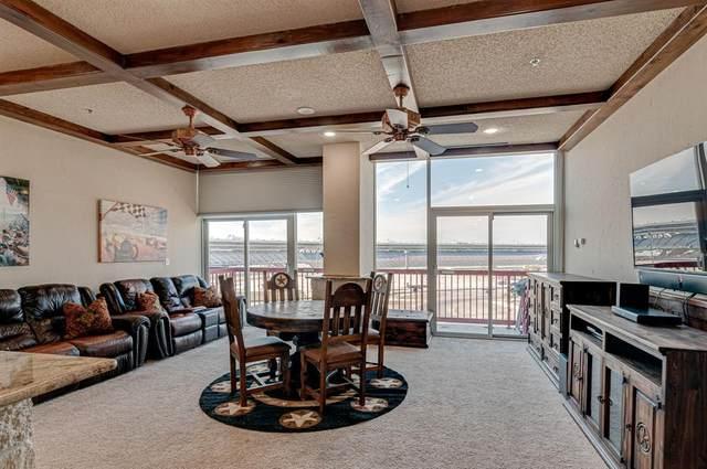 3575 Lone Star Circle #511, Fort Worth, TX 76177 (MLS #14305345) :: RE/MAX Pinnacle Group REALTORS