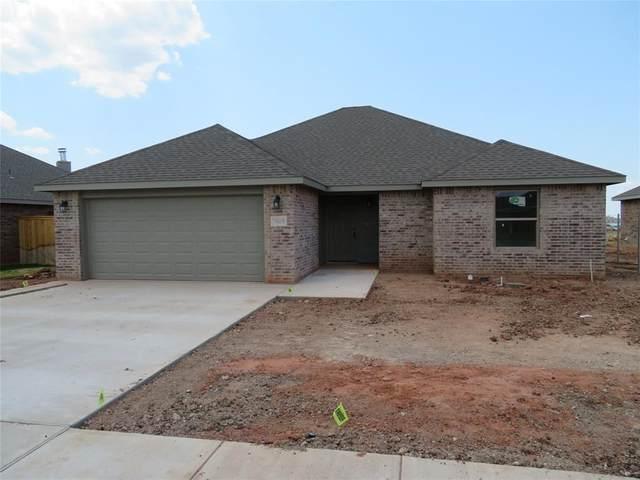 7431 Mountain View Road, Abilene, TX 79602 (MLS #14305348) :: Ann Carr Real Estate