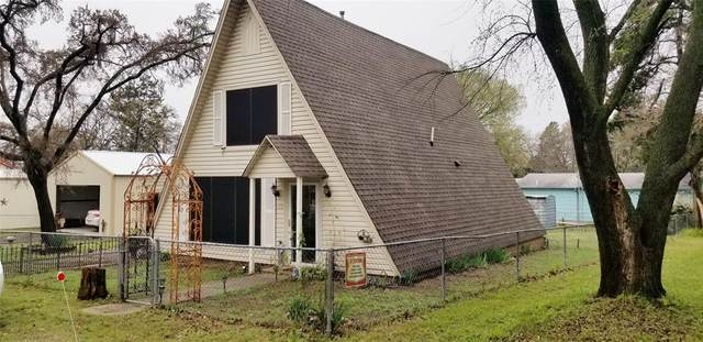 49 Robin Hood Road, Gordonville, TX 76245 (MLS #14305432) :: RE/MAX Landmark