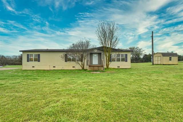 4626 E Renfro Street, Alvarado, TX 76009 (MLS #14305455) :: The Good Home Team