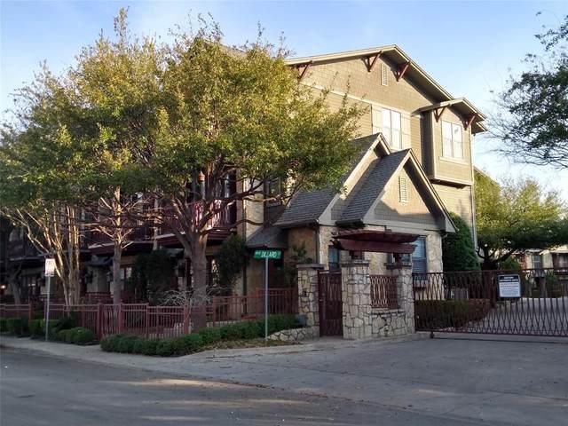 6344 Oriole Drive, Dallas, TX 75209 (MLS #14305504) :: Vibrant Real Estate