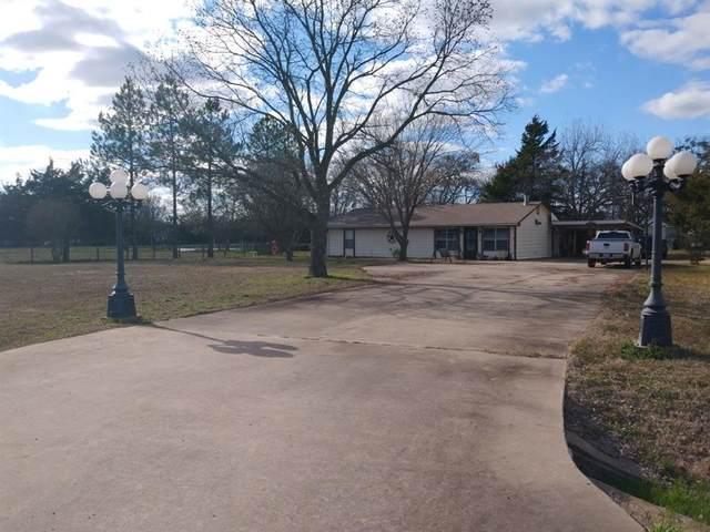 1477 Business Highway 121, Trenton, TX 75490 (MLS #14305522) :: Baldree Home Team