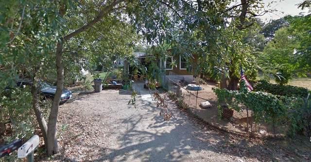 505 Billy Lane, Little Elm, TX 75068 (MLS #14305540) :: Baldree Home Team