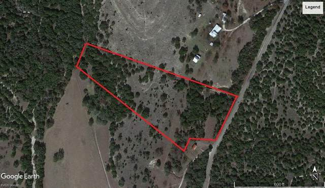 TBD County Rd 1007, Glen Rose, TX 76043 (MLS #14305632) :: Potts Realty Group