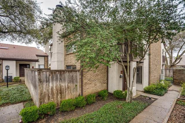 18040 Midway Road #162, Dallas, TX 75287 (MLS #14305643) :: Baldree Home Team