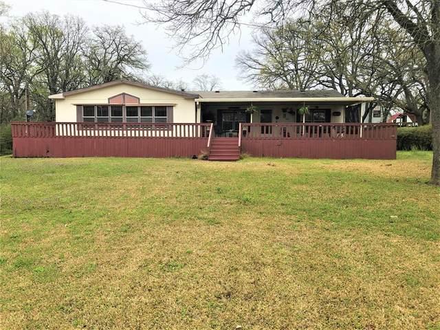 211 County Road 564, Eastland, TX 76448 (MLS #14305646) :: Post Oak Realty