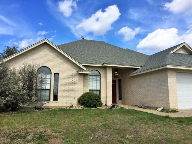 55 Southern Hills Drive N, Graford, TX 76449 (MLS #14305647) :: Real Estate By Design