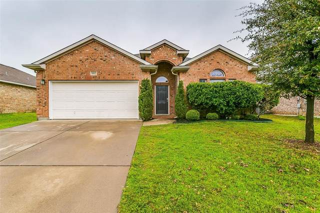 1012 Vista View Drive, Burleson, TX 76028 (MLS #14305683) :: The Mitchell Group