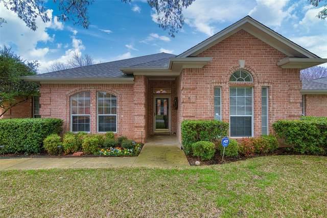 6937 Brookvale Road, Fort Worth, TX 76132 (MLS #14305692) :: EXIT Realty Elite