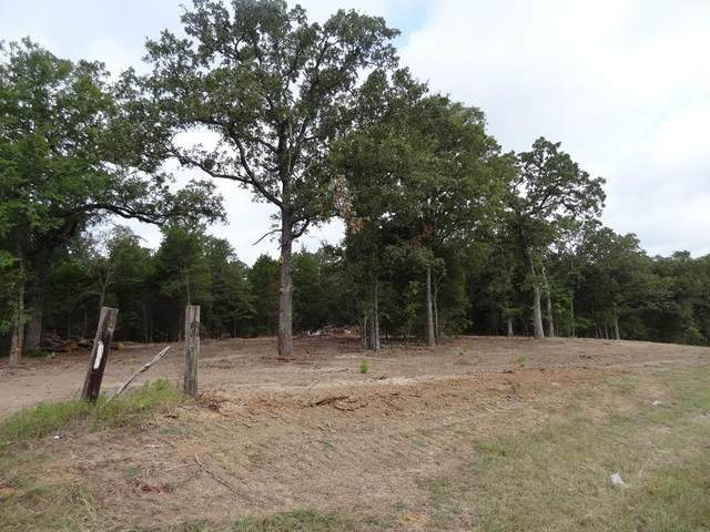 TRACT G Rm 3054, Eustace, TX 75124 (MLS #14305722) :: The Chad Smith Team