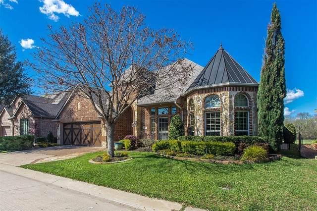 912 Shoal Creek Drive, Fairview, TX 75069 (MLS #14305725) :: The Welch Team