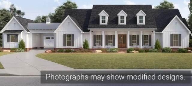 170 Scarlet Oaks, Joshua, TX 76058 (MLS #14305730) :: Potts Realty Group