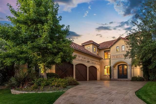 4759 Byron Circle, Irving, TX 75038 (MLS #14305758) :: The Kimberly Davis Group