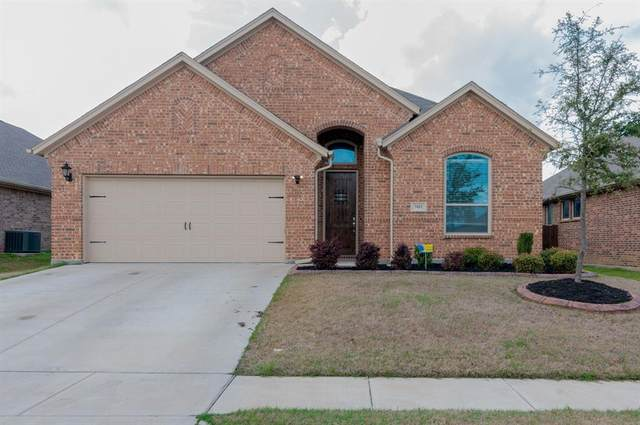 7433 Innisbrook Lane, Fort Worth, TX 76179 (MLS #14305796) :: The Kimberly Davis Group