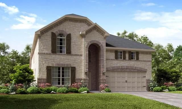 4311 Cibolo Creek Trail, Celina, TX 75078 (MLS #14305824) :: Real Estate By Design