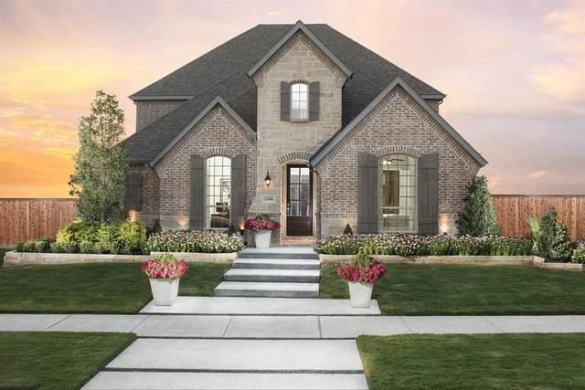 15446 Catalpa Road, Frisco, TX 75035 (MLS #14305865) :: The Kimberly Davis Group