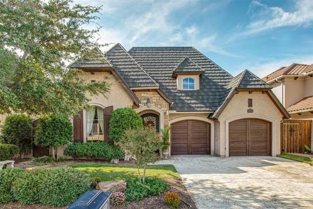 6645 Middlegate Road, Frisco, TX 75034 (MLS #14305883) :: Ann Carr Real Estate