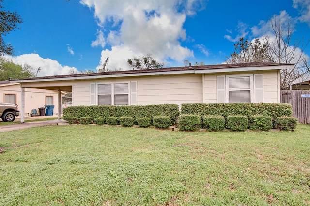 710 N Cummings Drive, Alvarado, TX 76009 (MLS #14305910) :: The Good Home Team