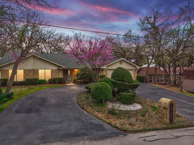 5002 Largo Drive, Granbury, TX 76049 (MLS #14305912) :: Potts Realty Group