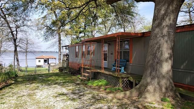 951 Beachside Drive, Chandler, TX 75758 (MLS #14305919) :: Post Oak Realty