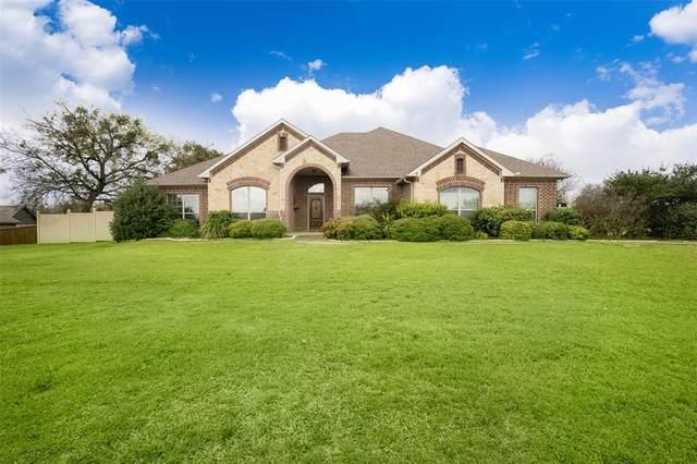 4831 Monroe Court, Midlothian, TX 76065 (MLS #14305922) :: All Cities USA Realty